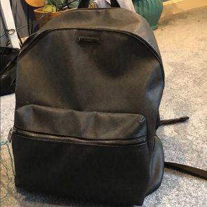 Michael Kors Leather backpack/pocketbook